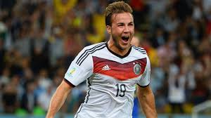 Mario Gotze Hairstyle 2014 Fifa World Cup Meet Germany U0027s Mario Goetze Abc News