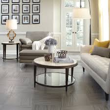 flooring ideas luxury grey linear texture vinyl floor tiles for