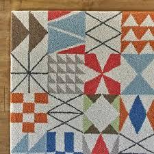 flower shaped rug wayfair