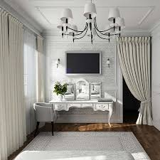 guest bedroom office home design ideas