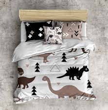 Baby Boy Dinosaur Crib Bedding by Bedding Set Amazing Dinosaur Bedding For Boys Dino Alphabet