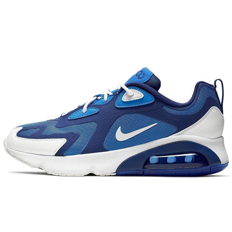 Nike Air Max 200 (Track & Field) Shoe