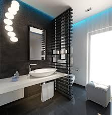 powder room decorating ideas for your bathroom camer design chick guest toilet modern powder room other metro by