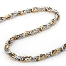 silver gold chain necklace images 30 wonderful mens silver chain necklace eternity jewelry jpg