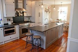 island tables for kitchen with stools beautiful soapstone kitchen island choices to choose from decohoms