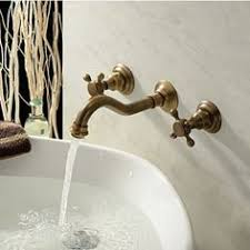 bathroom sink faucet filter antique inspired bathroom sink faucet polished brass finish t0459a