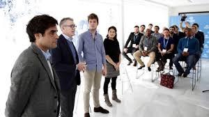 Challenge La Vanguardia Social Entrepreneurship Program Announces Nine Finalist Projects