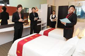 best universities and colleges in malaysia for hotel management or