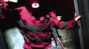 jason halloween horror nights freddy vs jason maze highlights at halloween horror nights 25
