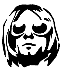 stencil faces printable google search stencil pinterest