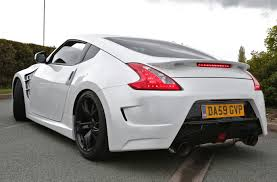 nissan 370z black edition amuse 370z gt with a billion of mods 370z general discussion