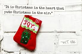 christmas quotes 12 spirited sayings to celebrate the season