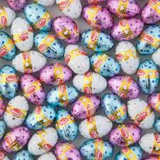 bulk easter eggs witor s solid choc mini easter eggs bulk