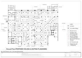 lighting plot in autocad dwg peopleperhour com