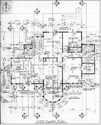 working drawing floor plan working arch plans pinterest draw stage and arch
