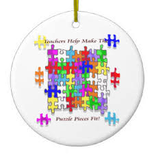 autism ornaments keepsake ornaments zazzle