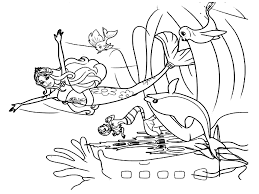 printable mermaid coloring pages coloring me