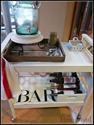 Compact Changing Table Table Diy Bar Cart Changing Table Craftsman Large Diy Bar Cart
