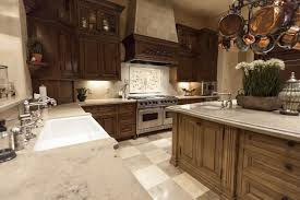 Natural Wood Kitchen Cabinets by Home Design White Or Dark Kitchen Cabinets With Regard To Wood