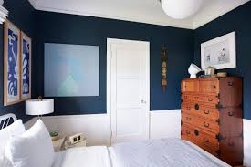 Guest Bedroom Wall Words Orlando U0027s Guest Bedroom Reveal Emily Henderson
