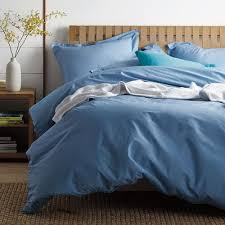 classic percale duvet cover the company store