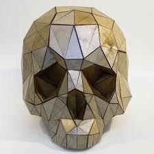 geometric wood sculpture tim boin timboinart instagram photos and