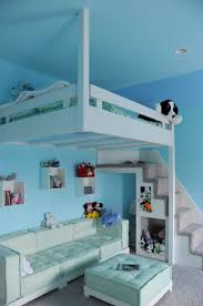 Hanging Bunk Beds Latitudebrowser - Suspended bunk beds