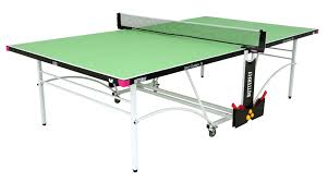 ping pong table tennis butterfly ping pong table tennis table spirit outdoor 10 green