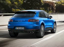 Porsche Macan Build - 2017 porsche macan deals prices incentives u0026 leases overview