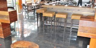 concrete floors polished concrete epoxy flooring stains
