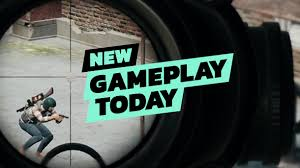 pubg xbox gameplay new gameplay today pubg on xbox one x features www