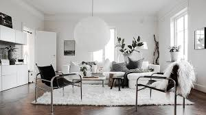 how to decorate rooms the best minimalist living rooms stylecaster
