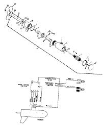 minn kota 65 weedless 28lb thrust wiring diagram equipment