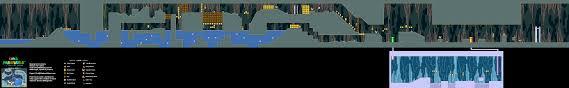 Super Mario World Level Maps super mario world vanilla dome 2 map for super nintendo by