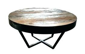 round industrial side table industrial coffee table with wheels french industrial coffee table