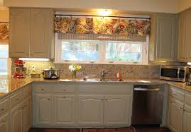 Kitchen Curtains Valances And Swags by Curtains Kitchen Curtains With Valance Stunning Kitchen Curtains