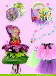 tinkerbell party supplies birthday party ideas