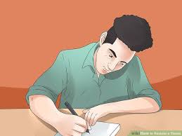restate thesis how to restate a thesis 9 steps with pictures wikihow