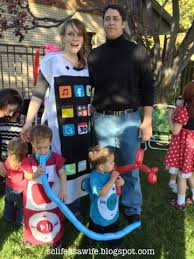 family costumes 15 creative family costume ideas