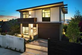 Mid Century Style Home A Mid Century Style New Build In Silver Lake 1677 Lucile The