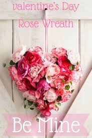 s day wreaths beautiful s day wreath ad valentinesdaydecor
