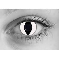 white cat halloween contact lenses halloween lenses