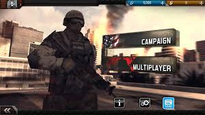 modern combat 3 apk free modern combat 3 fallen nation review android rundown where