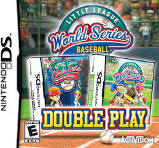 backyard baseball nintendo ds video games picture on fascinating