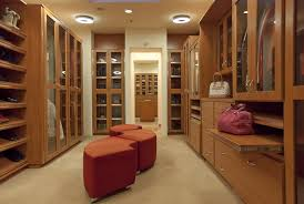 Master Bedroom Closet Organization  PierPointSpringscom - Master bedroom closet designs