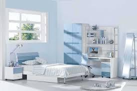 bedroom killer blue bedroom decoration using tufted light