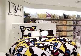 Diane Von Furstenberg Duvet Cover Dvf Kjr Home