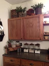 Primitive Kitchen Decorating Ideas 39 Best Primitive Kitchen Images On Pinterest Primitive Kitchen