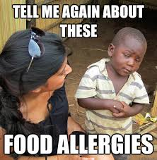 food allergy memes image memes at relatably com