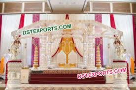 hindu wedding mandap decorations indian wedding mandaps manufacturer